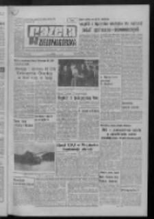 Gazeta Zielonogórska : organ KW Polskiej Zjednoczonej Partii Robotniczej R. XXI Nr 242 (11 października 1972). - Wyd. A