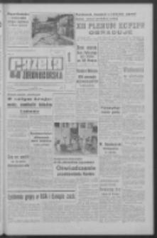 Gazeta Zielonogórska : organ KW Polskiej Zjednoczonej Partii Robotniczej R. XII Nr 49 (27 lutego 1963). - Wyd. A