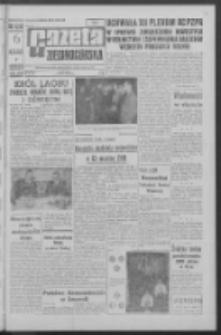 Gazeta Zielonogórska : organ KW Polskiej Zjednoczonej Partii Robotniczej R. XII Nr 53 (4 marca 1963). - Wyd. A