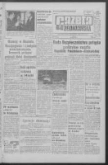 Gazeta Zielonogórska : organ KW Polskiej Zjednoczonej Partii Robotniczej R. XII Nr 187 (9 sierpnia 1963). - Wyd. A