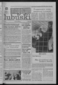 Gazeta Zielonogórska : magazyn lubuski : organ Komitetu Wojewódzkiego PZPR R. XXII Nr 17 (20/21 stycznia 1973). - Wyd. A