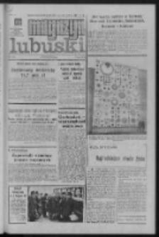 Gazeta Zielonogórska : magazyn lubuski : organ Komitetu Wojewódzkiego PZPR w Zielonej Górze R. XXII Nr 35 (10/11 lutego 1973). - Wyd. A