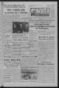 Gazeta Zielonogórska : organ KW Polskiej Zjednoczonej Partii Robotniczej R. XXII Nr 43 (20 lutego 1973). - Wyd. A