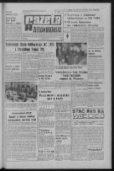 Gazeta Zielonogórska : organ KW Polskiej Zjednoczonej Partii Robotniczej R. XXII Nr 44 (21 lutego 1973). - Wyd. A