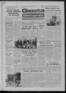 Gazeta Zielonogórska : organ KW Polskiej Zjednoczonej Partii Robotniczej R. XXII Nr 91 (17 kwietnia 1973). - Wyd. A