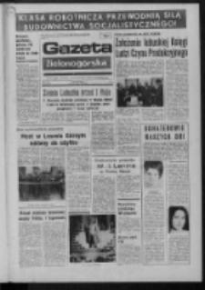 Gazeta Zielonogórska : organ KW Polskiej Zjednoczonej Partii Robotniczej R. XXII Nr 101 (30 kwietnia 1973). - Wyd. A