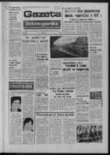 Gazeta Zielonogórska : organ KW Polskiej Zjednoczonej Partii Robotniczej R. XXII Nr 105 (4 maja 1973). - Wyd. A