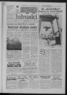 Gazeta Zielonogórska : magazyn lubuski : organ Komitetu Wojewódzkiego PZPR w Zielonej Górze R. XXII Nr 106 (5/6 maja 1973). - Wyd. A