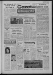 Gazeta Zielonogórska : organ KW Polskiej Zjednoczonej Partii Robotniczej R. XXII Nr 121 (23 maja 1973). - Wyd. A