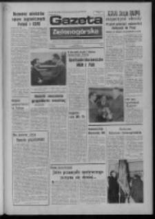 Gazeta Zielonogórska : organ KW Polskiej Zjednoczonej Partii Robotniczej R. XXII Nr 132 (5 czerwca 1973). - Wyd. A