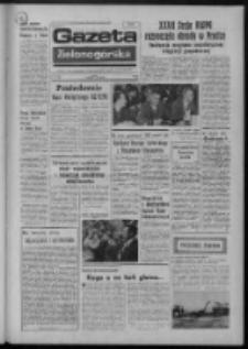 Gazeta Zielonogórska : organ KW Polskiej Zjednoczonej Partii Robotniczej R. XXII Nr 133 (6 czerwca 1973). - Wyd. A