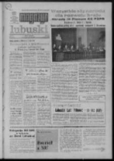 Gazeta Zielonogórska : magazyn lubuski : organ Komitetu Wojewódzkiego PZPR w Zielonej Górze R. XXII Nr 148 (23/24 czerwca 1973). - Wyd. A