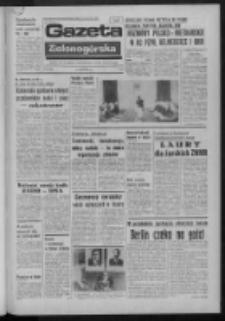 Gazeta Zielonogórska : organ KW Polskiej Zjednoczonej Partii Robotniczej R. XXII Nr 174 (24 lipca 1973). - Wyd. A
