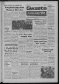 Gazeta Zielonogórska : organ KW Polskiej Zjednoczonej Partii Robotniczej R. XXII Nr 187 (8 sierpnia 1973). - Wyd. A