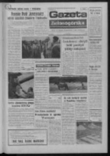 Gazeta Zielonogórska : organ KW Polskiej Zjednoczonej Partii Robotniczej R. XXII Nr 188 (9 sierpnia 1973). - Wyd. A