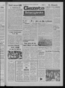 Gazeta Zielonogórska : organ KW Polskiej Zjednoczonej Partii Robotniczej R. XXII Nr 206 (30 sierpnia 1973). - Wyd. A