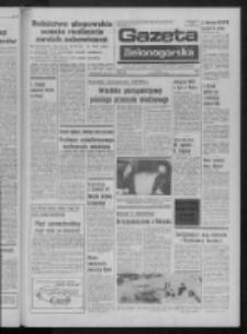 Gazeta Zielonogórska : organ KW Polskiej Zjednoczonej Partii Robotniczej R. XXII Nr 207 (31 sierpnia 1973). - Wyd. A