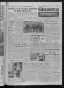 Gazeta Zielonogórska : organ KW Polskiej Zjednoczonej Partii Robotniczej R. XXII Nr 209 (3 września 1973). - Wyd. A