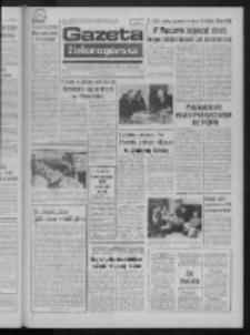 Gazeta Zielonogórska : organ KW Polskiej Zjednoczonej Partii Robotniczej R. XXII Nr 211 (5 września 1973). - Wyd. A
