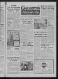 Gazeta Zielonogórska : organ KW Polskiej Zjednoczonej Partii Robotniczej R. XXII Nr 213 (7 września 1973). - Wyd. A