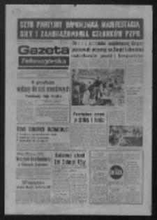 Gazeta Zielonogórska : organ KW Polskiej Zjednoczonej Partii Robotniczej R. XXII Nr 233 (1 października 1973). - Wyd. A