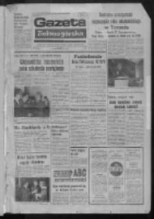 Gazeta Zielonogórska : organ KW Polskiej Zjednoczonej Partii Robotniczej R. XXII Nr 234 (2 października 1973). - Wyd. A