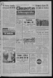 Gazeta Zielonogórska : organ KW Polskiej Zjednoczonej Partii Robotniczej R. XXII Nr 236 (4 października 1973). - Wyd. A