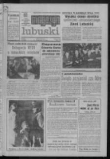 Gazeta Zielonogórska : magazyn lubuski : organ Komitetu Wojewódzkiego PZPR w Zielonej Górze R. XXII Nr 238 (6/7 października 1973). - Wyd. A