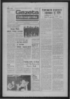 Gazeta Zielonogórska : organ KW Polskiej Zjednoczonej Partii Robotniczej R. XXIII Nr 1 (2 stycznia 1974). - Wyd. A