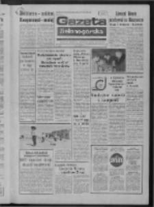 Gazeta Zielonogórska : organ KW Polskiej Zjednoczonej Partii Robotniczej R. XXIII Nr 6 (8 stycznia 1974). - Wyd. A