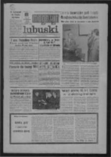 Gazeta Zielonogórska : magazyn lubuski : organ KW Polskiej Zjednoczonej Partii Robotniczej R. XXIII Nr 10 (12/13 stycznia 1974). - Wyd. A
