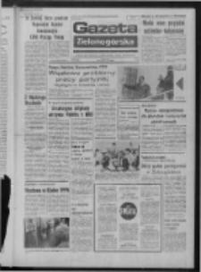 Gazeta Zielonogórska : organ KW Polskiej Zjednoczonej Partii Robotniczej R. XXIII Nr 26 (31 stycznia 1974). - Wyd. A