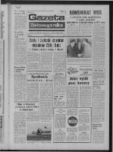 Gazeta Zielonogórska : organ KW Polskiej Zjednoczonej Partii Robotniczej R. XXIII Nr 29 (4 lutego 1974). - Wyd. A