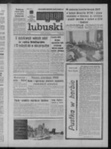 Gazeta Zielonogórska : magazyn lubuski : organ KW Polskiej Zjednoczonej Partii Robotniczej R. XXIII Nr 34 (9/10 lutego 1974). - Wyd. A