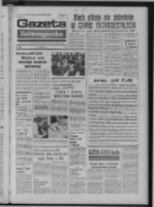 Gazeta Zielonogórska : organ KW Polskiej Zjednoczonej Partii Robotniczej R. XXIII Nr 45 (22 lutego 1974). - Wyd. A
