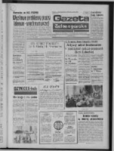 Gazeta Zielonogórska : organ KW Polskiej Zjednoczonej Partii Robotniczej R. XXIII Nr 57 (8 marca 1974). - Wyd. A