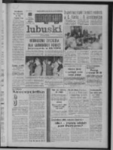 Gazeta Zielonogórska : magazyn lubuski : organ KW Polskiej Zjednoczonej Partii Robotniczej R. XXIII Nr 58 (9/10 marca 1974). - Wyd. A