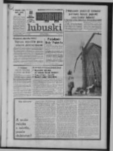 Gazeta Zielonogórska : magazyn lubuski : organ KW Polskiej Zjednoczonej Partii Robotniczej R. XXIII Nr 70 (23/24 marca 1974). - Wyd. A