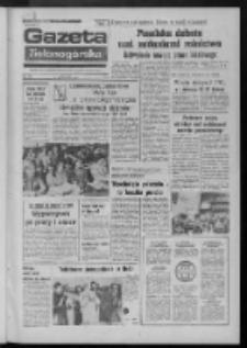 Gazeta Zielonogórska : organ KW Polskiej Zjednoczonej Partii Robotniczej R. XXIII Nr 86 (11 kwietnia 1974). - Wyd. A