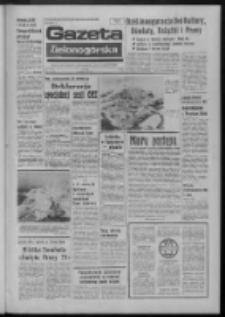 Gazeta Zielonogórska : organ KW Polskiej Zjednoczonej Partii Robotniczej R. XXIII Nr 104 (3 maja 1974). - Wyd. A