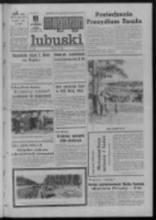 Gazeta Zielonogórska : magazyn lubuski : organ KW Polskiej Zjednoczonej Partii Robotniczej R. XXIII Nr 105 (4/5 maja 1974). - Wyd. A