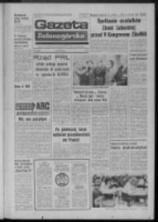 Gazeta Zielonogórska : organ KW Polskiej Zjednoczonej Partii Robotniczej R. XXIII Nr 107 (7 maja 1974). - Wyd. A