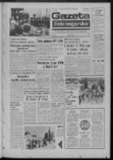 Gazeta Zielonogórska : organ KW Polskiej Zjednoczonej Partii Robotniczej R. XXIII Nr 115 (16 maja 1974). - Wyd. A