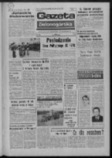 Gazeta Zielonogórska : organ KW Polskiej Zjednoczonej Partii Robotniczej R. XXIII Nr 120 (22 maja 1974). - Wyd. A
