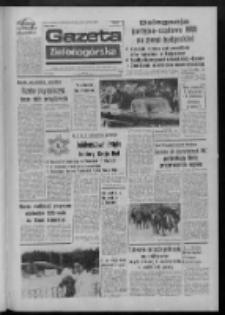 Gazeta Zielonogórska : organ KW Polskiej Zjednoczonej Partii Robotniczej R. XXIII Nr 134 (7 czerwca 1974). - Wyd. A