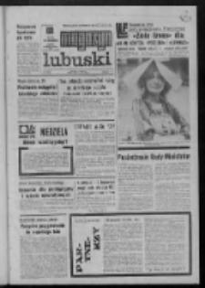 Gazeta Zielonogórska : magazyn lubuski : organ KW Polskiej Zjednoczonej Partii Robotniczej R. XXIII Nr 153 (29/30 czerwca 1974). - Wyd. A