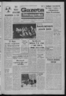 Gazeta Zielonogórska : organ KW Polskiej Zjednoczonej Partii Robotniczej R. XXIII Nr 161 (9 lipca 1974). - Wyd. A