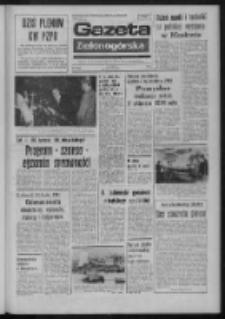 Gazeta Zielonogórska : organ KW Polskiej Zjednoczonej Partii Robotniczej R. XXIII Nr 174 (25 lipca 1974). - Wyd. A