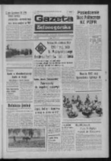 Gazeta Zielonogórska : organ KW Polskiej Zjednoczonej Partii Robotniczej R. XXIII Nr 220 (18 września 1974). - Wyd. A