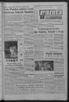 Gazeta Zielonogórska : organ KW Polskiej Zjednoczonej Partii Robotniczej R. XV Nr 104 (4 maja 1966). - Wyd. A
